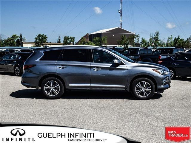 2017 Infiniti QX60 Base (Stk: I6261) in Guelph - Image 2 of 26