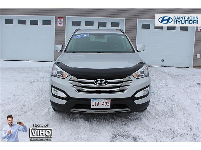 2014 Hyundai Santa Fe Sport  (Stk: 96444A) in Saint John - Image 2 of 21