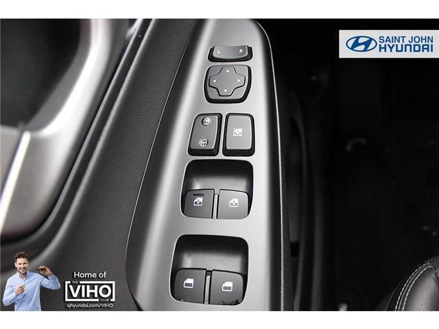 2018 Hyundai KONA 2.0L Luxury (Stk: U1957) in Saint John - Image 18 of 23