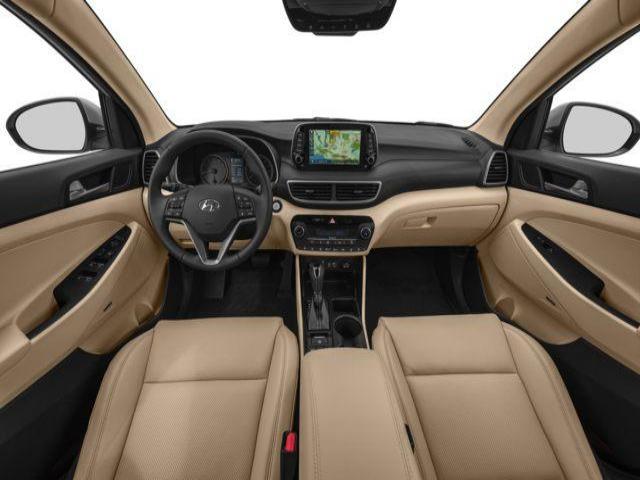 2019 Hyundai Tucson Preferred (Stk: 28340) in Scarborough - Image 1 of 1
