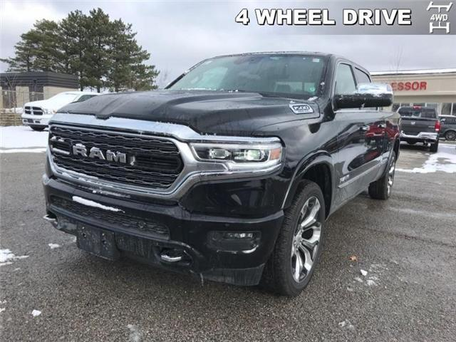 2019 RAM 1500 Limited (Stk: T18548) in Newmarket - Image 1 of 18