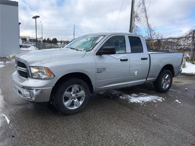 2019 RAM 1500 Classic ST (Stk: T18546) in Newmarket - Image 2 of 19
