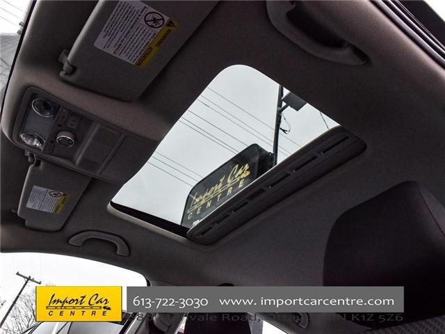 2013 Volkswagen Jetta 2.0 TDI Comfortline (Stk: 427113) in Ottawa - Image 20 of 21