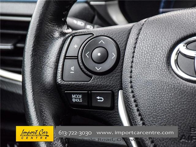 2015 Toyota Corolla S (Stk: 334702) in Ottawa - Image 13 of 24