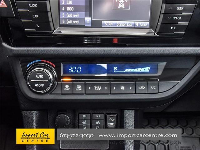 2015 Toyota Corolla S (Stk: 334702) in Ottawa - Image 15 of 24