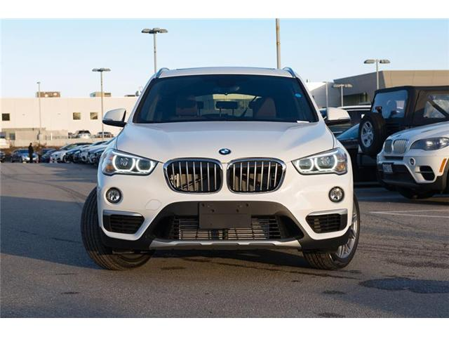 2018 BMW X1 xDrive28i (Stk: 12911) in Ajax - Image 2 of 22