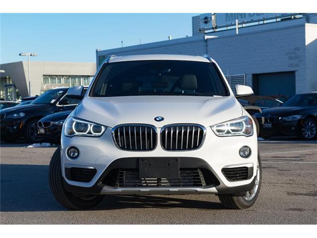 2018 BMW X1 xDrive28i (Stk: 12914) in Ajax - Image 2 of 22