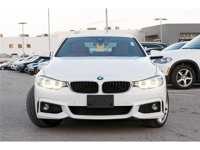 2019 BMW 440i xDrive (Stk: 41005) in Ajax - Image 2 of 22