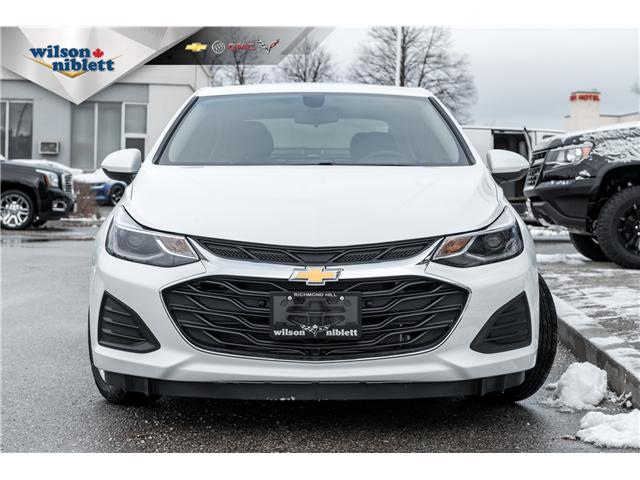 2019 Chevrolet Cruze LT (Stk: 119129) in Richmond Hill - Image 2 of 21