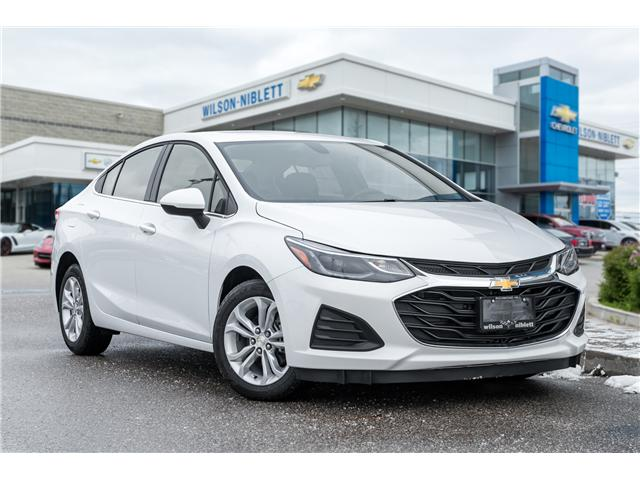 2019 Chevrolet Cruze LT (Stk: 119129) in Richmond Hill - Image 1 of 21