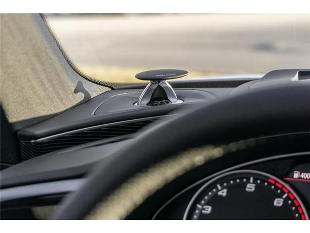 2018 Audi RS 7 4.0T performance (Stk: N4347) in Calgary - Image 4 of 15