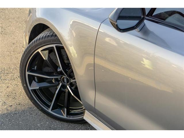2018 Audi RS 7 4.0T performance (Stk: N4347) in Calgary - Image 5 of 15