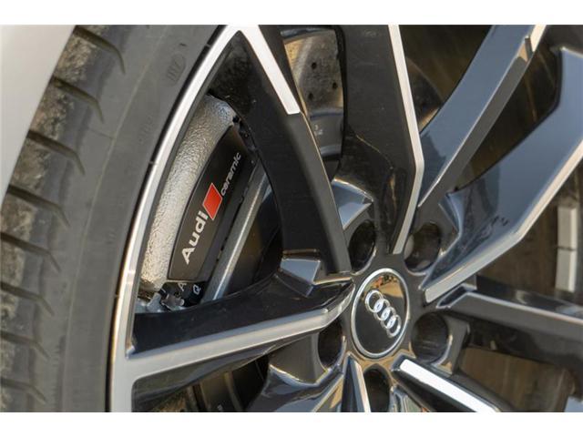 2018 Audi RS 7 4.0T performance (Stk: N4347) in Calgary - Image 6 of 15