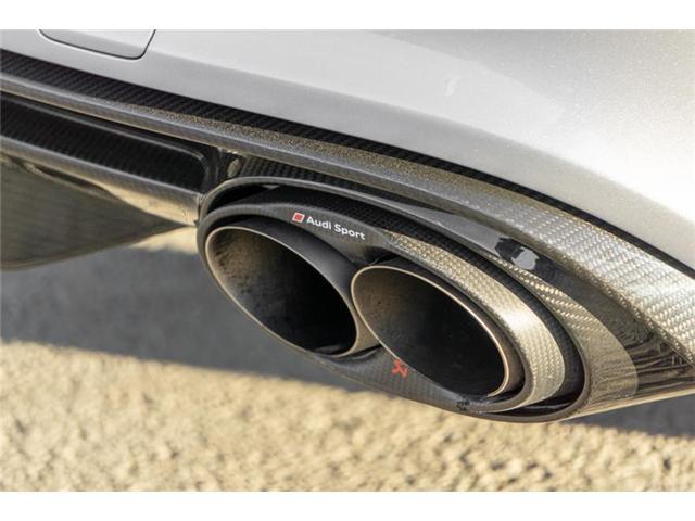 2018 Audi RS 7 4.0T performance (Stk: N4347) in Calgary - Image 7 of 15
