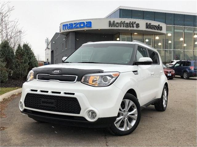 2016 Kia Soul  (Stk: 27157A) in Barrie - Image 1 of 23