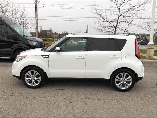 2016 Kia Soul  (Stk: 27157A) in Barrie - Image 2 of 23
