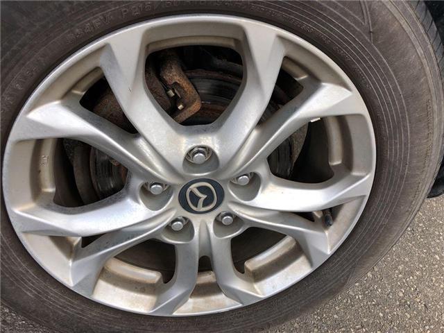 2016 Mazda CX-3  (Stk: U3671) in Kitchener - Image 26 of 30