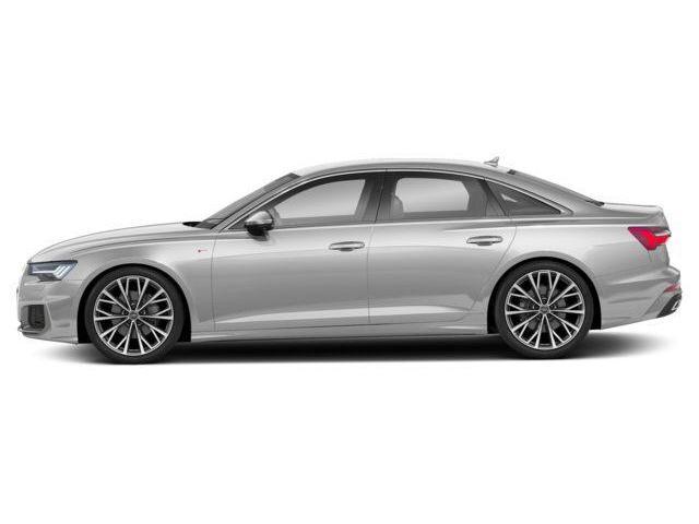 2019 Audi A6 55 Technik (Stk: AU5921) in Toronto - Image 2 of 2
