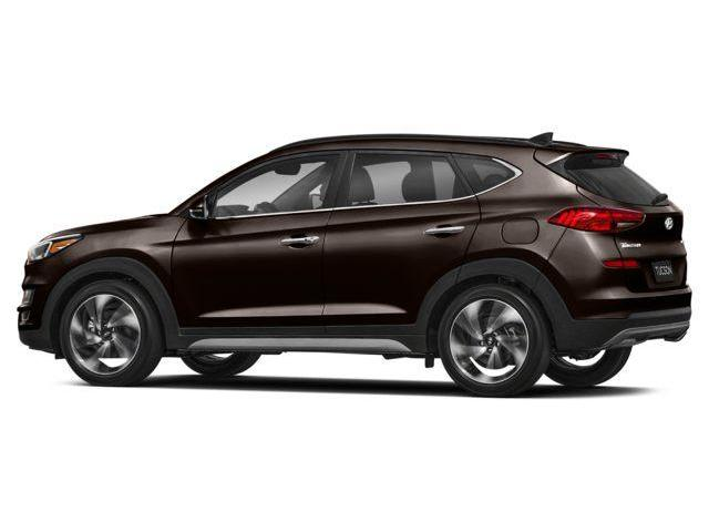 2019 Hyundai Tucson Preferred (Stk: KU850786) in Mississauga - Image 2 of 4