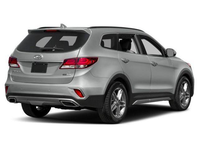 2019 Hyundai Santa Fe XL Ultimate (Stk: SL19002) in Woodstock - Image 3 of 9