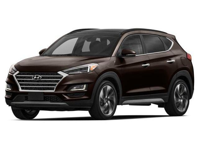 2019 Hyundai Tucson Essential w/Safety Package (Stk: TN19004) in Woodstock - Image 1 of 4