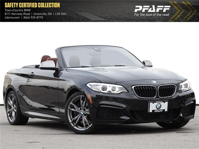 2016 BMW M235i xDrive (Stk: D11663) in Markham - Image 1 of 21