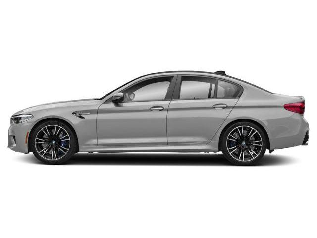 2019 BMW M5 Competition (Stk: N36820 SR) in Markham - Image 2 of 9