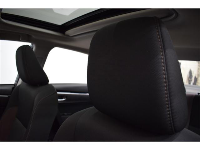 2018 Toyota Corolla LE- BACKUP CAM * SUNROOF * CRUISE (Stk: B2901) in Cornwall - Image 2 of 30