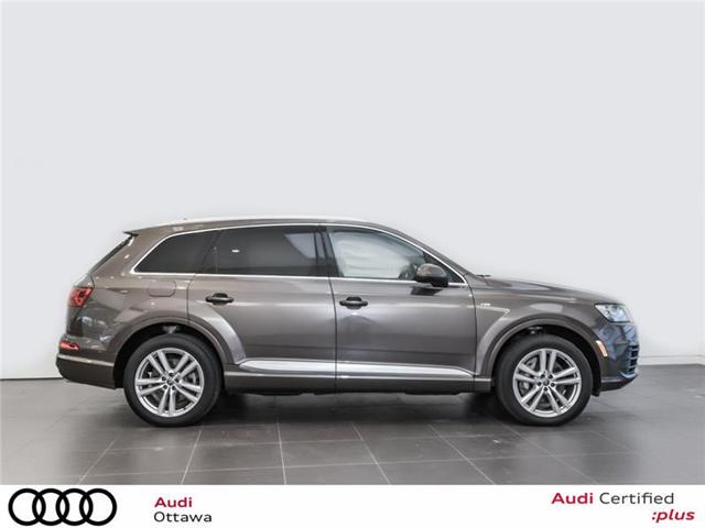 2017 Audi Q7 3.0T Progressiv (Stk: PA511) in Ottawa - Image 2 of 22