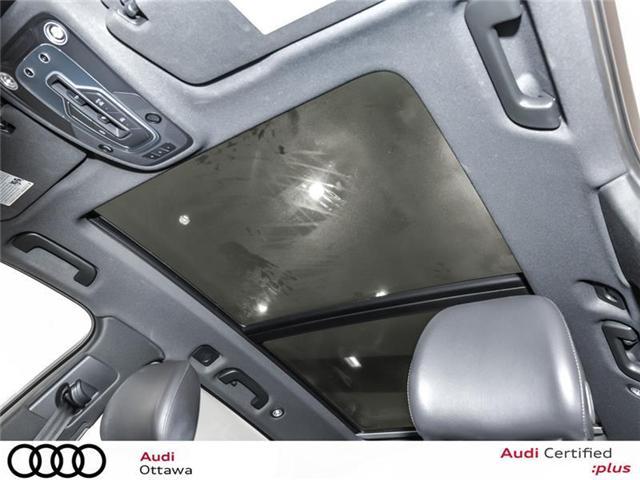 2017 Audi Q7 3.0T Progressiv (Stk: PA511) in Ottawa - Image 14 of 22