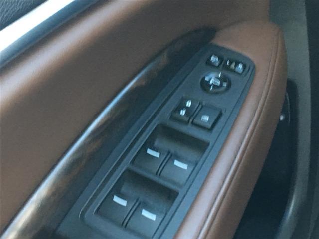 2017 Acura MDX Elite Package (Stk: P00042) in Barrie - Image 17 of 17
