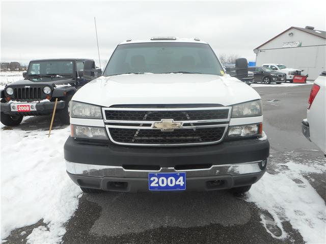 2004 Chevrolet Silverado 2500HD Base (Stk: NC 3678) in Cameron - Image 2 of 9