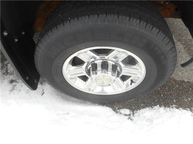 2004 Chevrolet Silverado 2500HD Base (Stk: NC 3678) in Cameron - Image 4 of 9