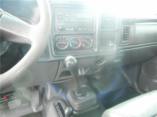2004 Chevrolet Silverado 2500HD Base (Stk: NC 3678) in Cameron - Image 9 of 9