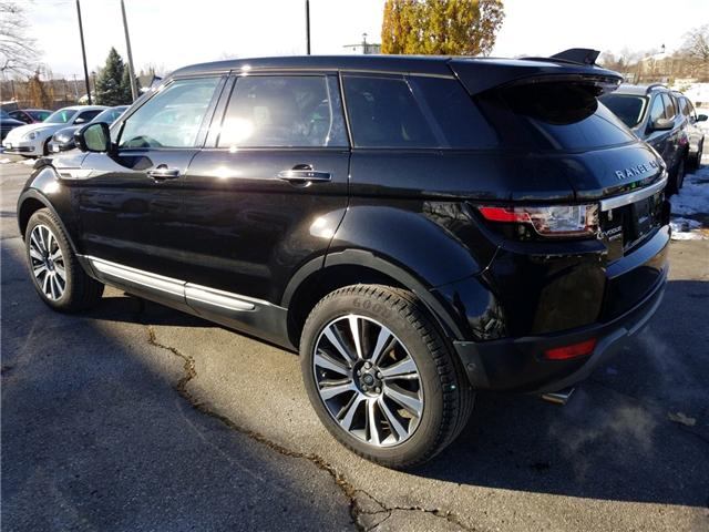 2016 Land Rover Range Rover Evoque HSE NAVIGATION !! HEATED