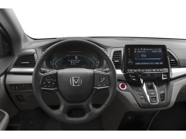 2019 Honda Odyssey EX (Stk: 56825) in Scarborough - Image 4 of 9