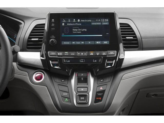 2019 Honda Odyssey EX (Stk: 56825) in Scarborough - Image 7 of 9
