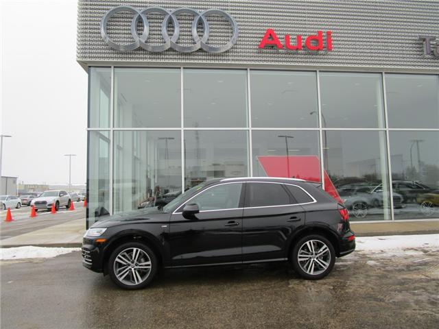 2018 Audi Q5 2.0T Progressiv (Stk: 1806241) in Regina - Image 2 of 26