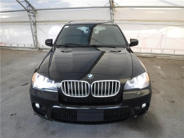 2013 BMW X5 xDrive50i (Stk: ST1523) in Calgary - Image 2 of 27