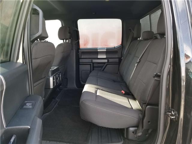 2015 Ford F-150 XLT (Stk: 18-127) in Oshawa - Image 9 of 16