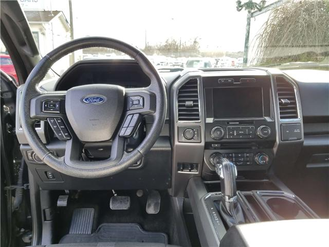 2015 Ford F-150 XLT (Stk: 18-127) in Oshawa - Image 10 of 16