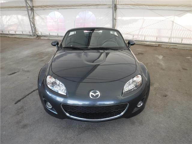2010 Mazda MX-5 GS (Stk: S1604) in Calgary - Image 2 of 21