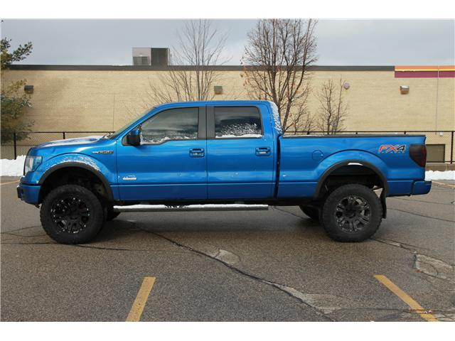 2012 Ford F-150 FX4 (Stk: 1811562) in Waterloo - Image 3 of 27