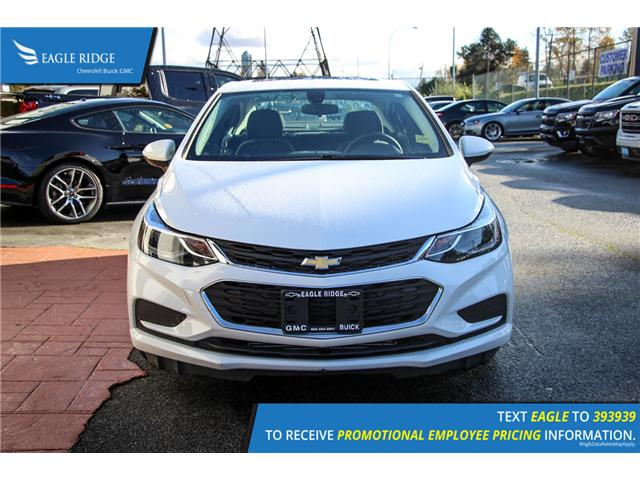 2017 Chevrolet Cruze LT Auto (Stk: 179058) in Coquitlam - Image 2 of 7