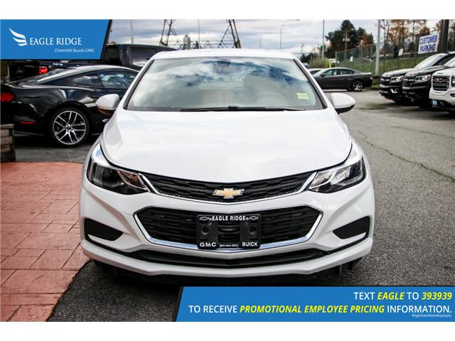 2017 Chevrolet Cruze LT Auto (Stk: 179057) in Coquitlam - Image 2 of 7