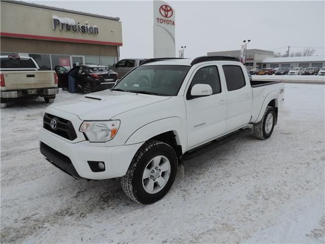 2014 Toyota Tacoma V6 (Stk: 190321) in Brandon - Image 2 of 23