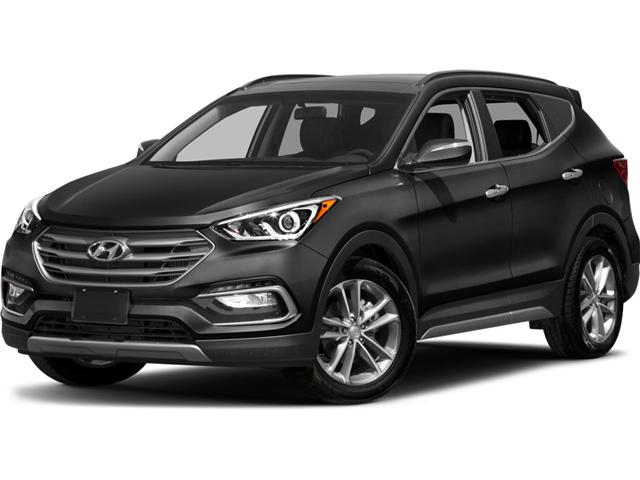 Used 2018 Hyundai Santa Fe Sport 2.0T Limited Navigation, Leather, Sunroof - Coquitlam - Eagle Ridge Chevrolet Buick GMC