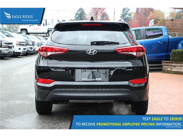 2018 Hyundai Tucson SE 2.0L (Stk: 189338) in Coquitlam - Image 5 of 7