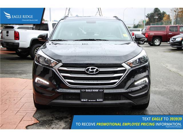2018 Hyundai Tucson SE 2.0L (Stk: 189391) in Coquitlam - Image 2 of 7