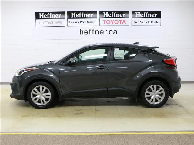 2019 Toyota C-HR XLE (Stk: 190114) in Kitchener - Image 2 of 3